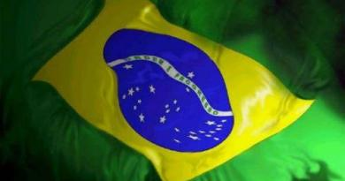 Brasil na era das festas e sonhos