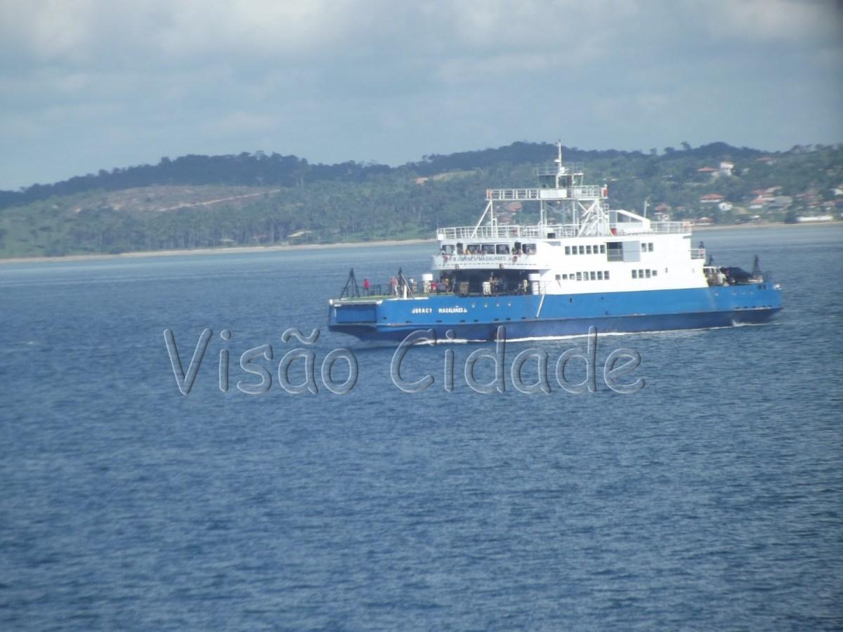 Ferry-Boat tem novo sistema de atendimento ao cliente (com 0800 e WhatsApp)