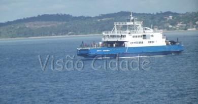 Ferry, lanchas e ponte, a Ilha esta em 'maus lençóis'
