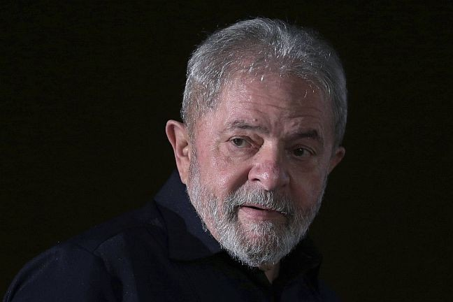 Lula, o protagonista