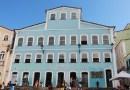 Rodas de samba, teatro e desfiles movimentam o Pelourinho no final de semana