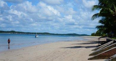 Dez praias da Ilha que você precisa visitar