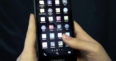 BlackBerry é autorizada a vender ferramentas de criptografia para governo dos EUA