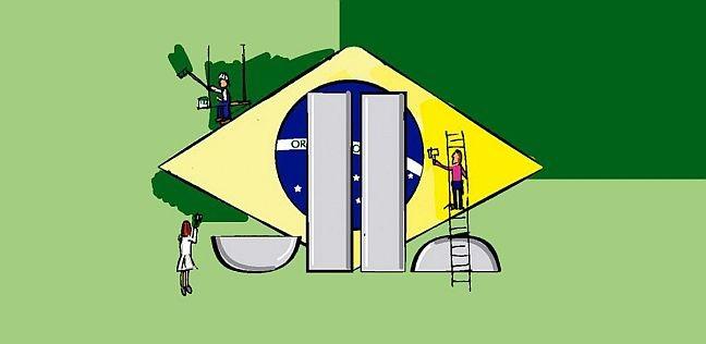 Brasil, reformar é preciso