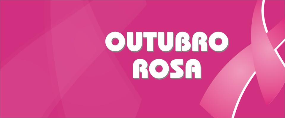 Prefeitura lança programação da campanha Outubro Rosa