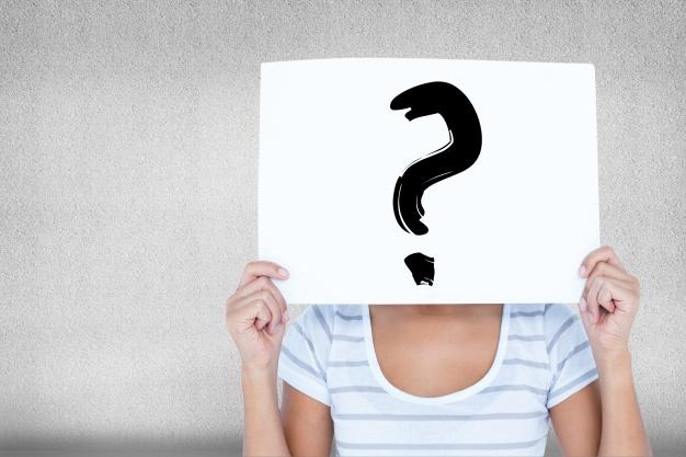 No final uma pergunta e a resposta fica para você mesmo
