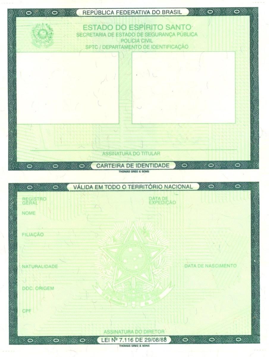 Aprovada gratuidade na emissão de segunda via de documentos de idosos