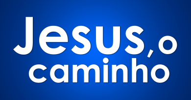 Evangelização 1 João 3:1,2