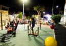 Boca da Mata ganha nova praça construída pela Prefeitura