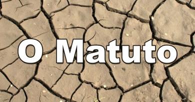 O Matuto: A matemática da política
