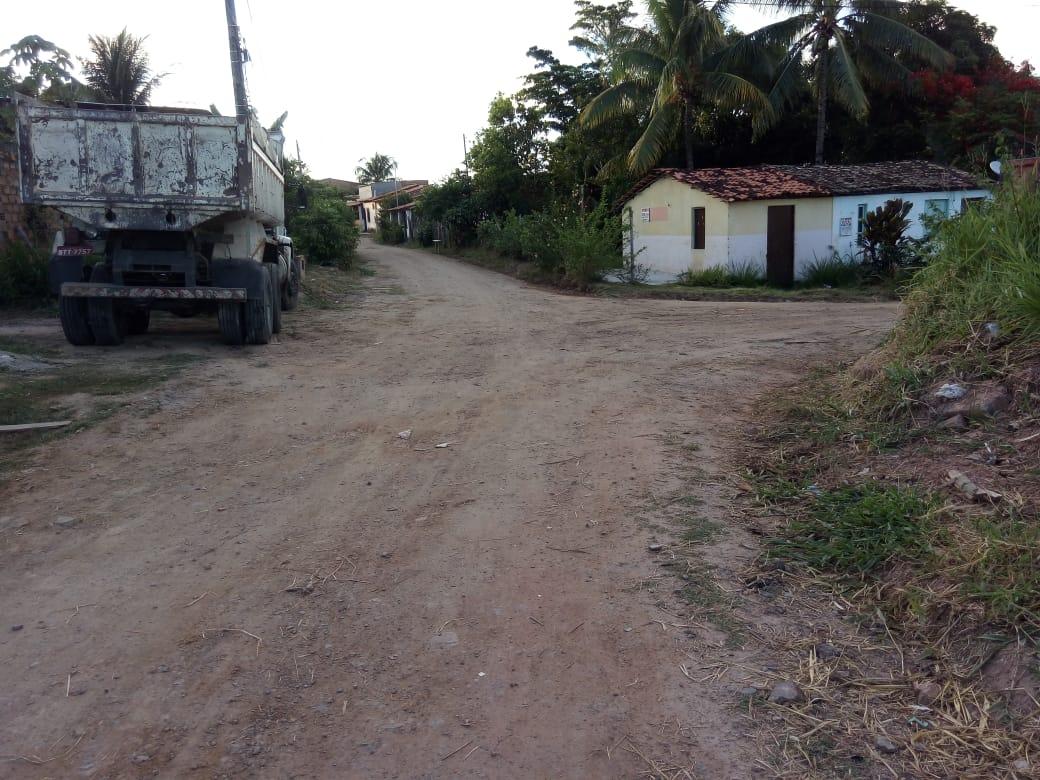 Vera Cruz: Comunidades pedem atenção