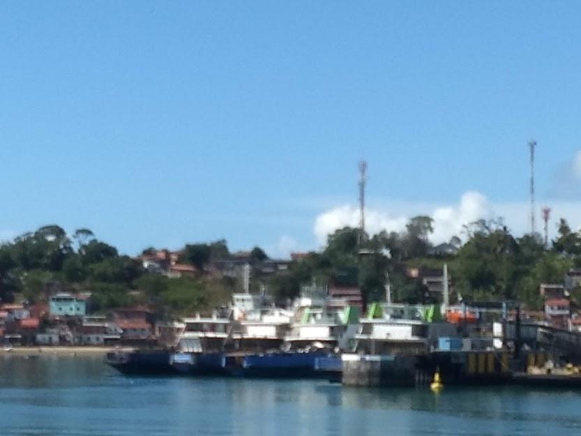 Ferry-boat: A quem interessa a sua degradação?