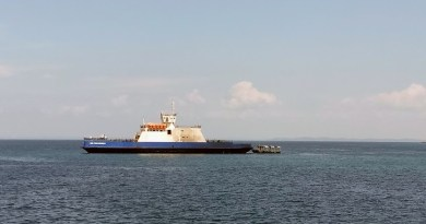 Ferry-boat um patrimônio do povo da Bahia