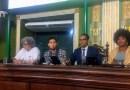 Vereador Orlando Palhinha presidiu debate na Câmara