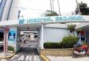 Programa de musicoterapia tem sessão itinerante no Hospital Espanhol