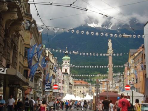 01 Innsbruck - Austria - visaparaviajar.com