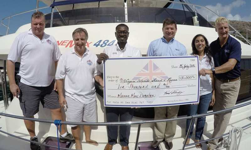 MArine-MAx-Vacations-donates-10000-to-visar