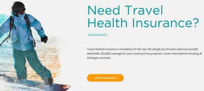 Schengen Travel Health Insurance