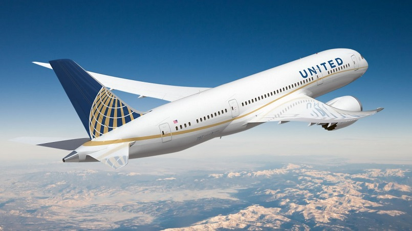 UNITED AIRLINE: Between Now and April 30, All Change Fees Waived for Travel Through End of Year