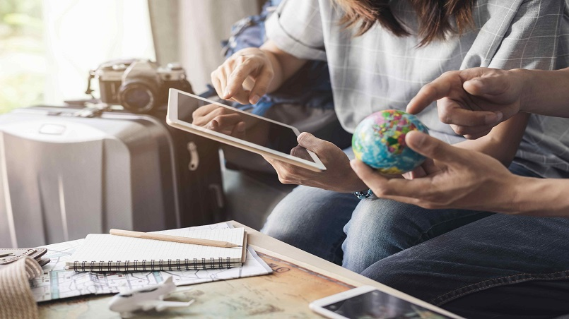 Key trends - Technology advances to simplify travel; More conscious eco travel choices; Kyoto tops destination wishlist