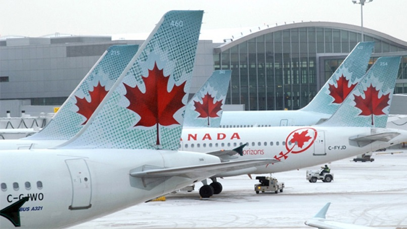 Air Canada also announced today additional summer 2020 non-stop enhancements between the U.S. and Canada.