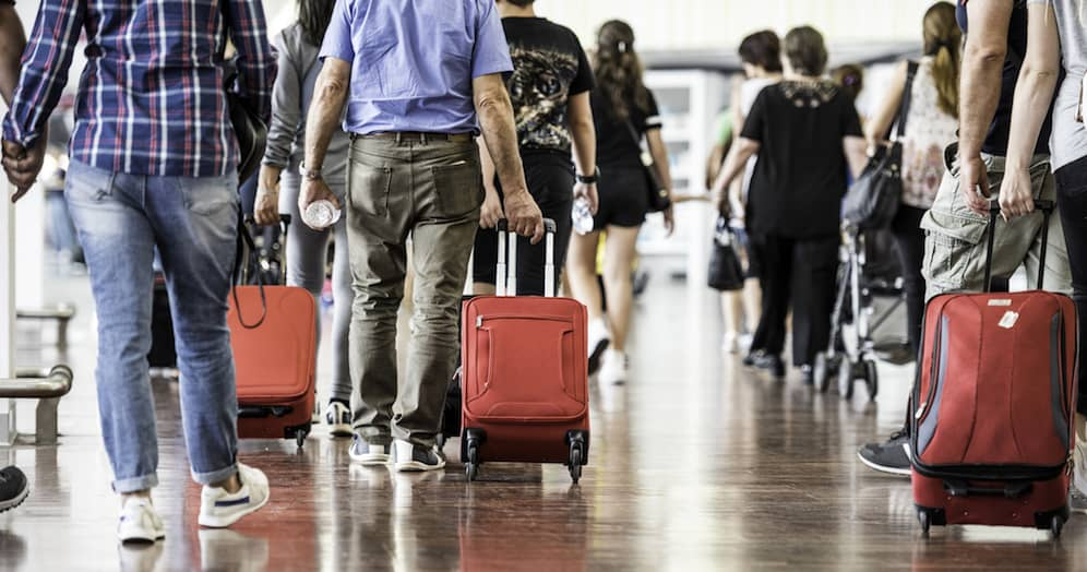 Technological developments have drastically impacted travel, tourism and hospitality.