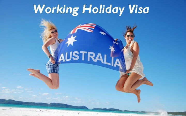 This is consistent with existing arrangements for Working Holiday (subclass 417) visa holders.
