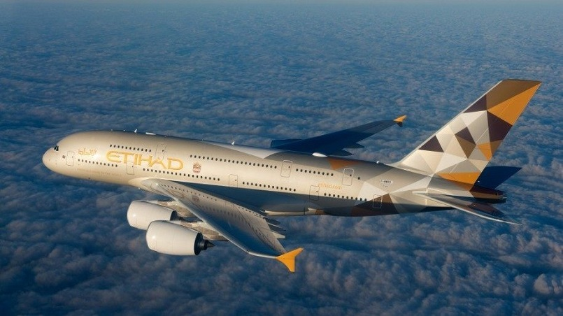 Effective from Sunday 22 March, Etihad Airways services to Beijing will stop in the city of Xi'an, where passengers will disembark for health screening, customs clearance, and to claim their baggage.