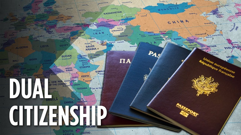 Here are the list of countries that allows dual citizenship as per 2019 data