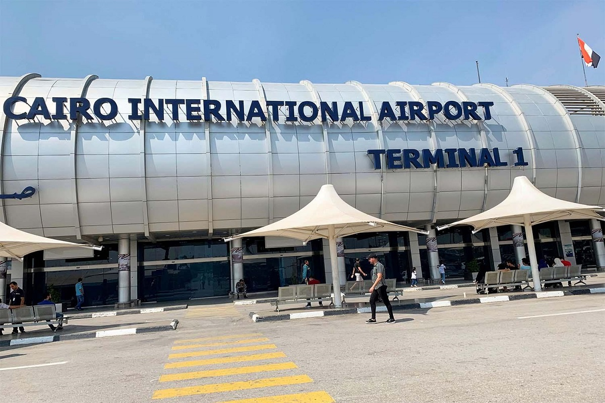 Mohamed Manar Anba told a news conference that flights would resume gradually at the airports from the start of July.