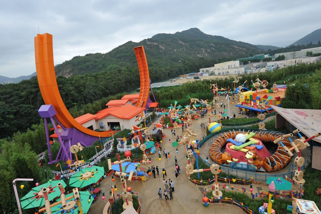 Magic Access members can reserve one day earlier, beginning on June 15 and reservations for other guests will begin at 12 p.m. Hong Kong time on June 16.