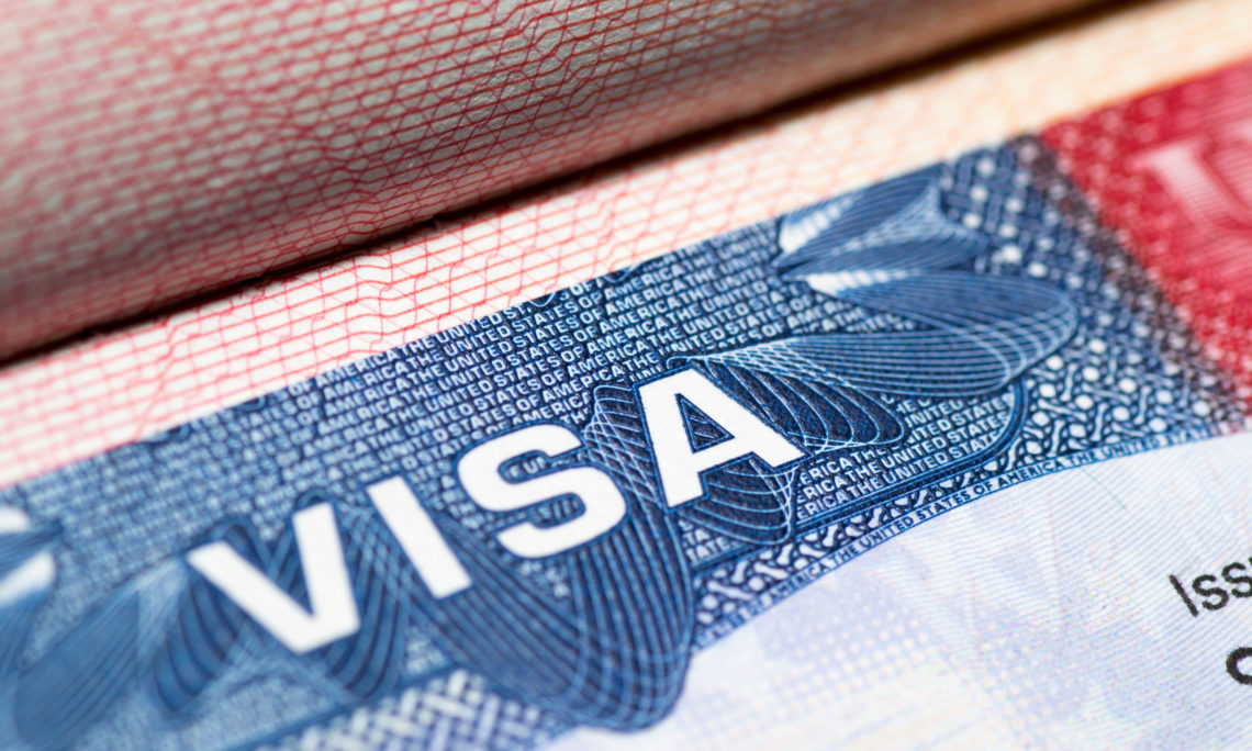 There will be exemptions for food processing workers, which make up about 15% of H-2B visas, the official said.