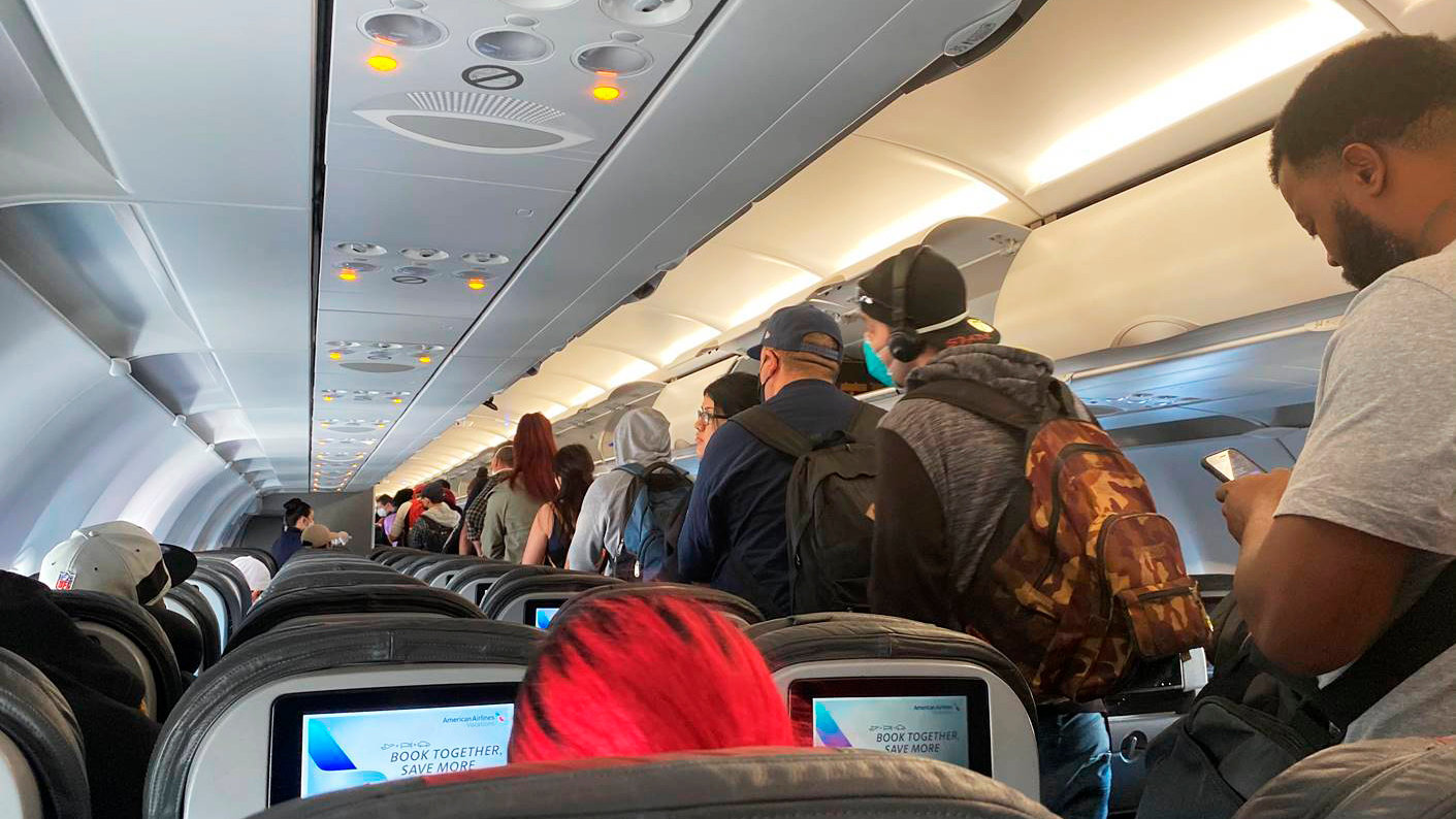 A4A's member carriers are also vigorously enforcing face covering requirements, as well as enhancing cleaning protocols and adjusting policies to limit onboard interaction.