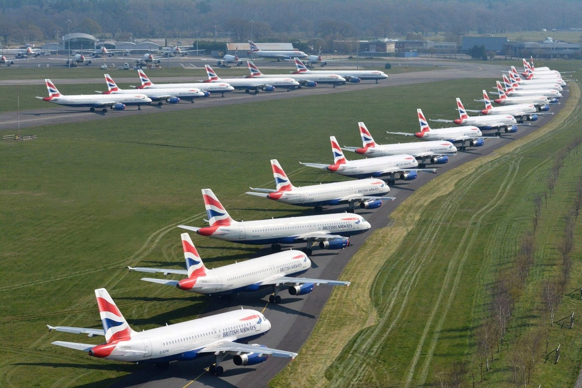 The air on all British Airways flights is fully recycled once every two to three minutes through HEPA filters, which remove microscopic bacteria and virus clusters with over 99.9% efficiency, equivalent to hospital operating theatre standards.