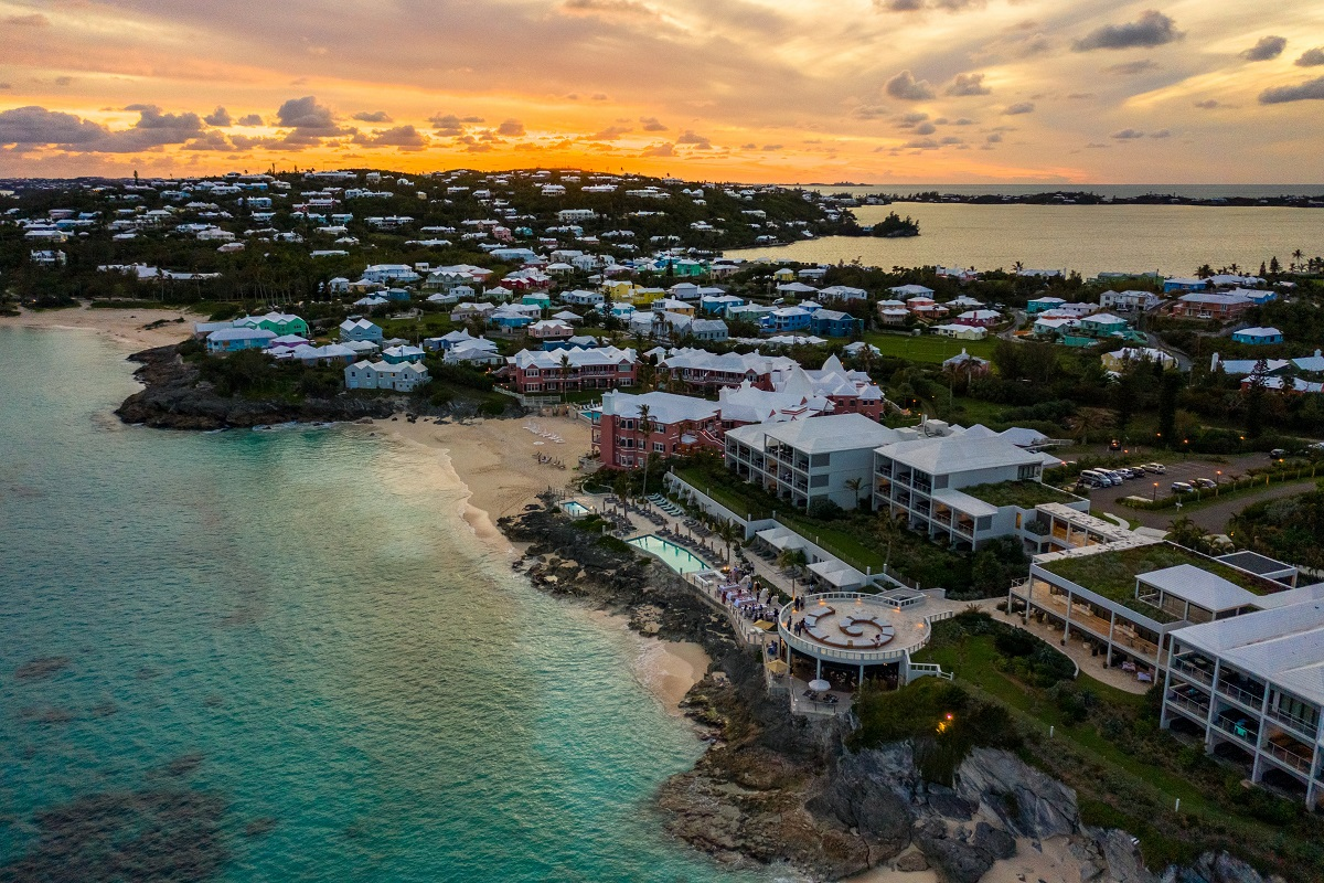 "The Bermuda government has launched a purpose-built website for professionals, investors, entrepreneurs and digital nomads who are able to work remotely, including post-secondary students, to apply for the new ""Work from Bermuda"" one-year residential certificate."