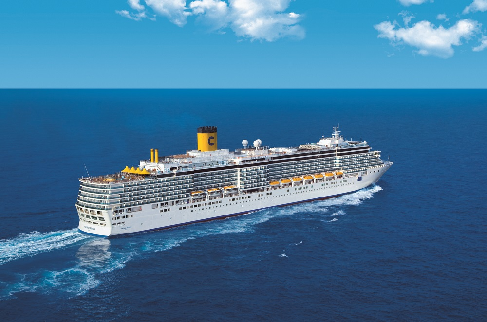 Carnival Corporation's Italian brand continues its program for a gradual and responsible resumption of cruising, redesigning its itineraries from April through November 2021.