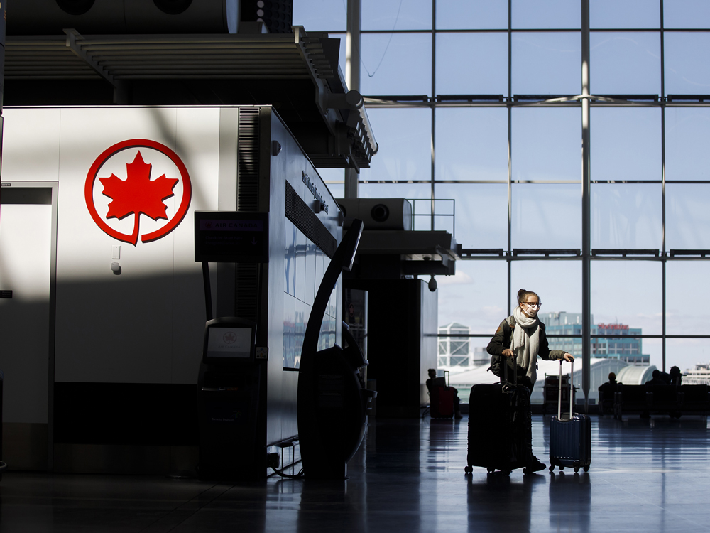 While Canadian citizens and Canadian permanent residents can travel to Canada, foreign nationals are subject to the travel restrictions.