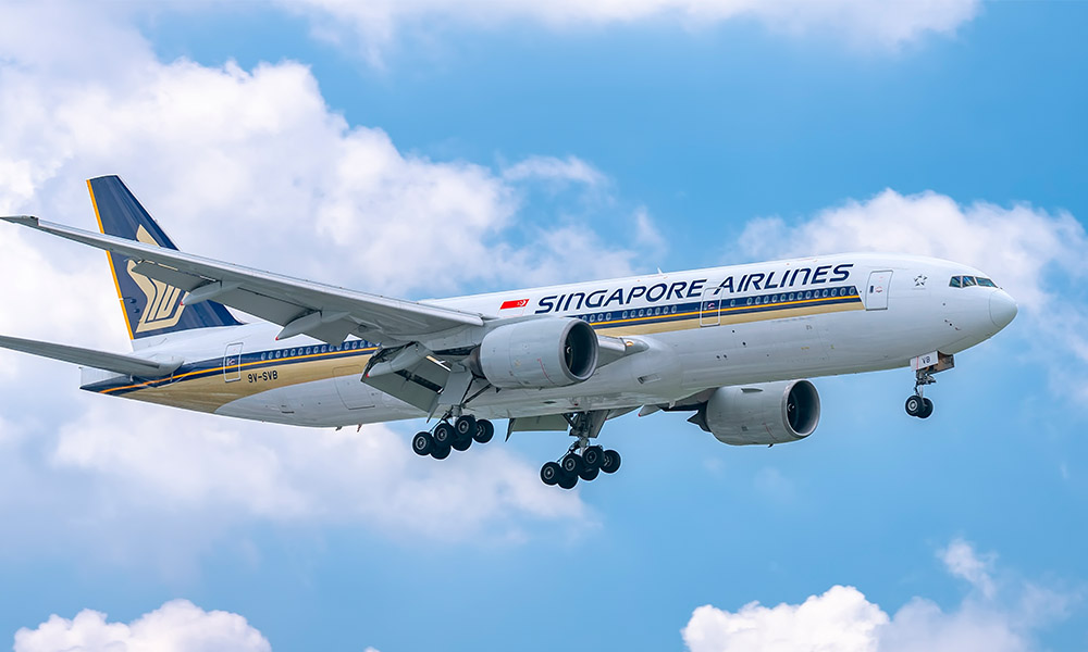 Singapore Airlines (SIA) will return to New York on 9 November 2020, when it launches non-stop flights between Singapore and John F. Kennedy International Airport.