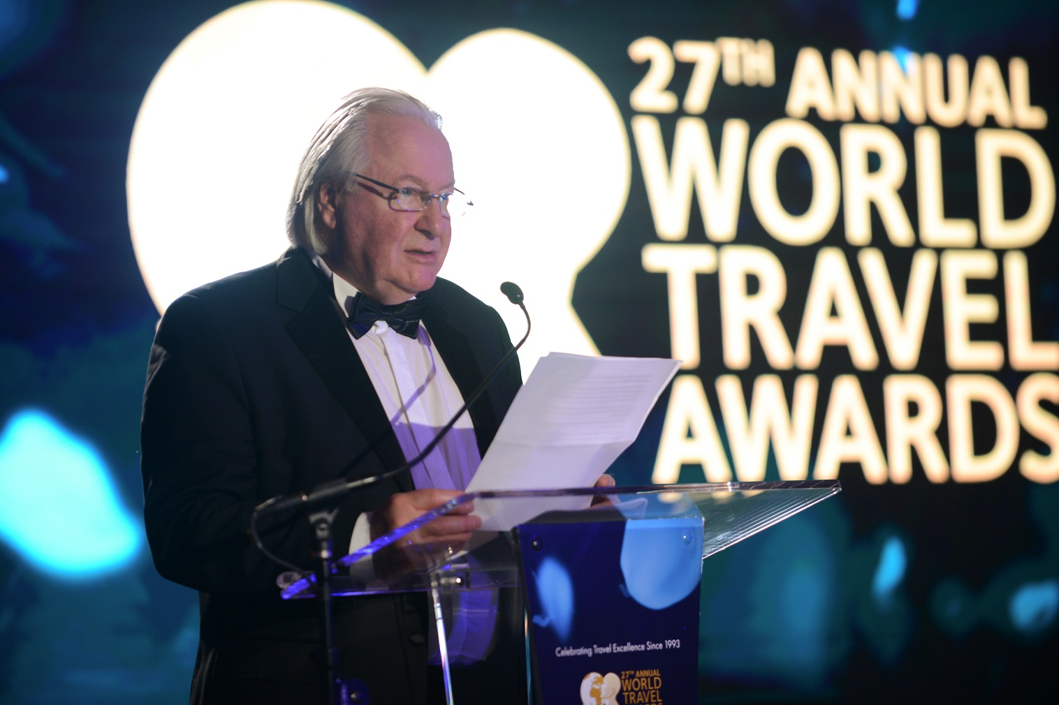 Travel industry professionals and consumers worldwide are invited to cast their votes for travel brands that they consider to be the very best in the world.