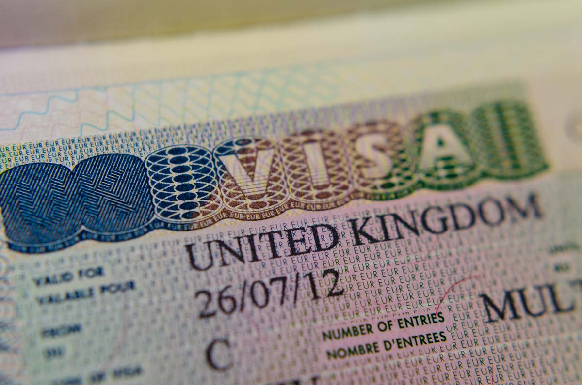 Apply for a Skilled Worker visa. You'll be asked if you're applying for a Health and Care Worker visa as part of your application - make sure you choose 'yes'.