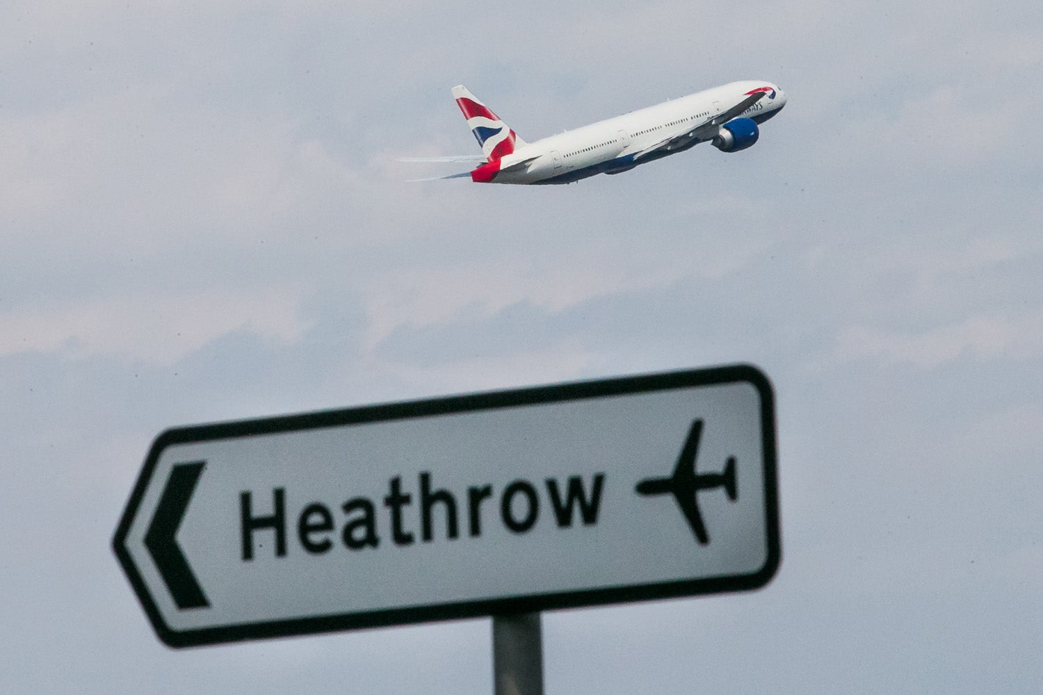 New travel restrictions on passengers arriving in England from South Africa.