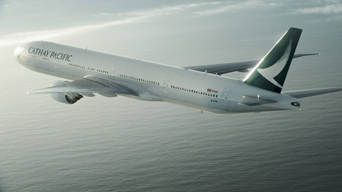 Cathay Pacific announces that it will resume flight services from Hong Kong to London Heathrow (LHR) from 12 January in order to assist customers needing to travel to the UK.