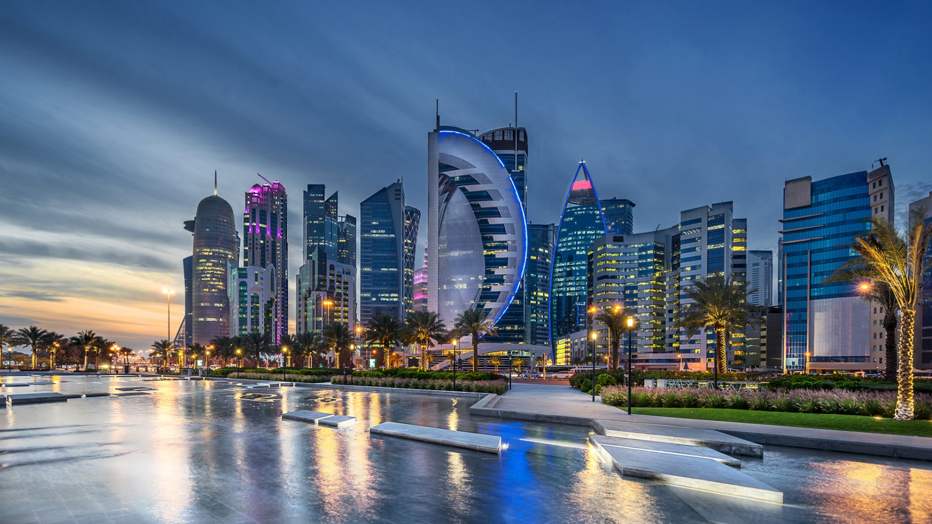 Qatar National Tourism Council announces that as Qatar prepares to re-open its borders, Doha has been named as the second safest city in the world in Numbeo's Crime Index by City 2021.