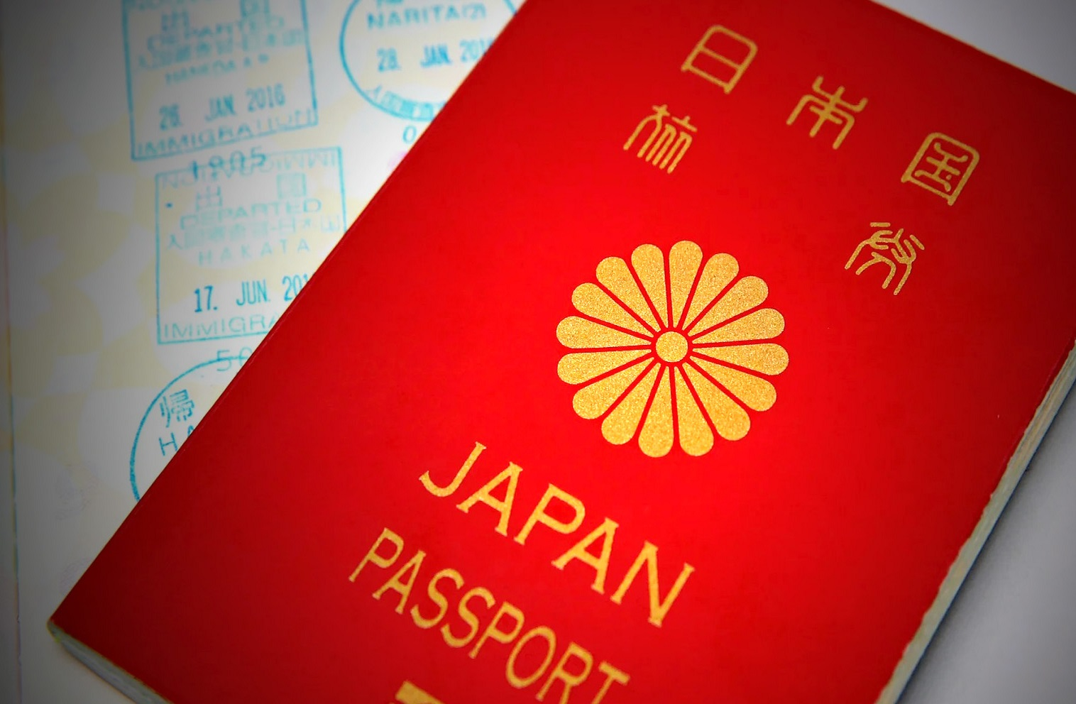 Japan continues to hold the number one position, with passport holders able to access 191 destinations visa-free.