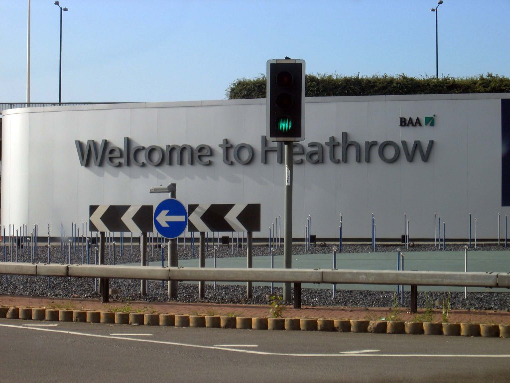 """New """"Heathrow Historians"""" will share their personal take on the airport's history in a virtual museum launched today"""
