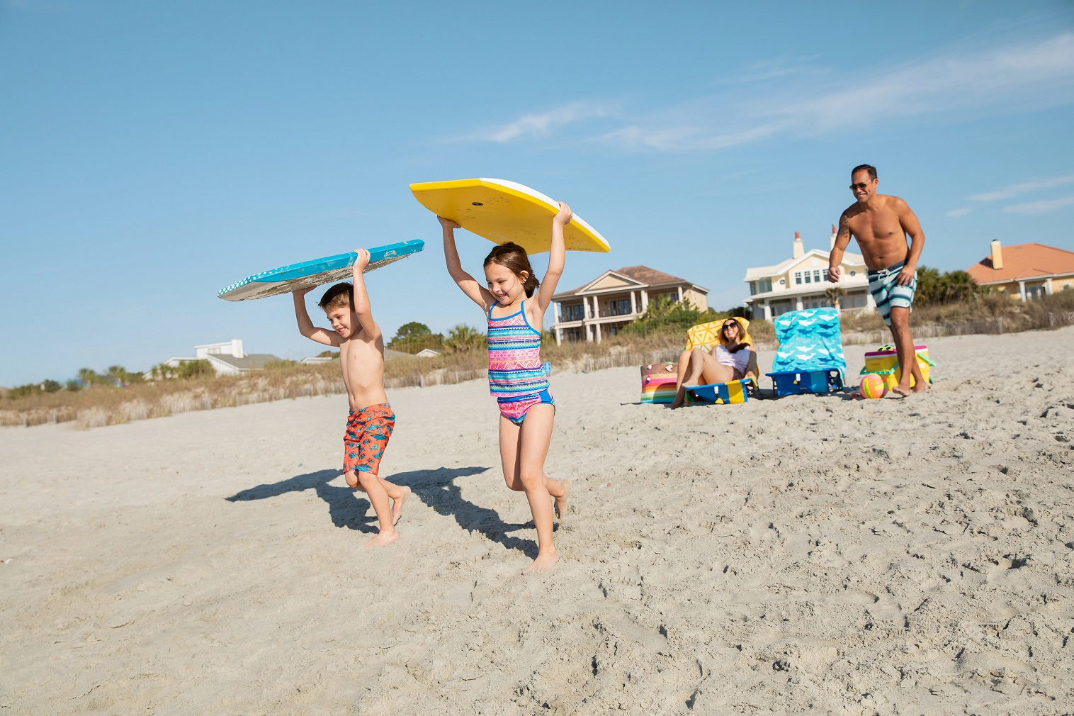 As Covid-19 restrictions loosen across the United States, Visit Myrtle Beach is driving economic recovery along the Grand Strand with a new brand and marketing campaign beginning this week.