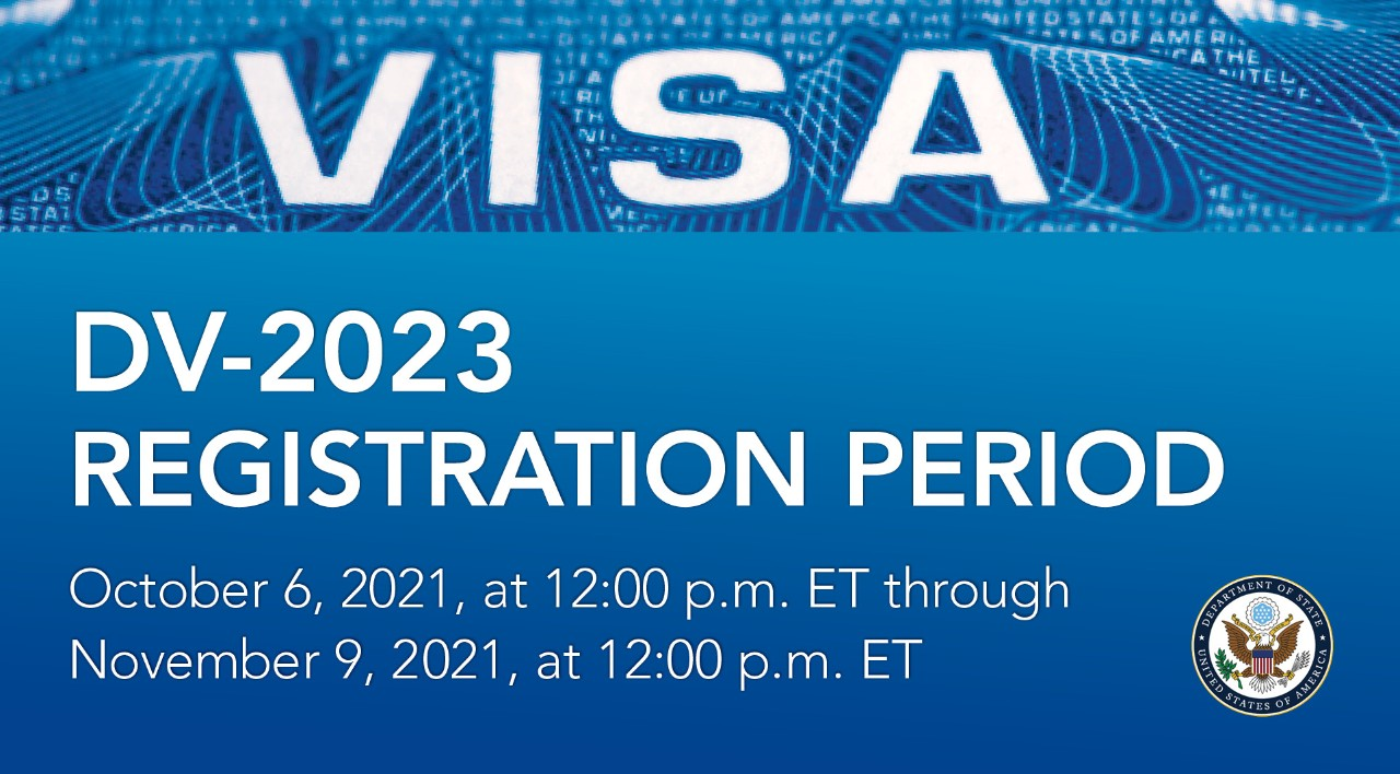 The Diversity Immigrant Visa (DV) Program requires the principal DV applicant to have a high school education, or its equivalent, or two years of qualifying work experience as defined under provisions of U.S. law.