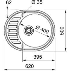 technine ROG 611-62