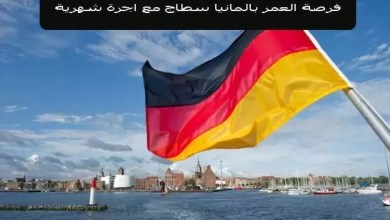 احسن الوظائف التي يمكنك القيام بالتدريب المهني فيها بالمانيا مع حصولك على اجرة شهرية