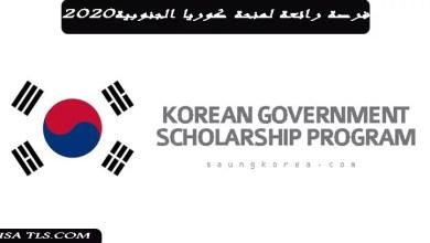 اثمن المعلومات عن اهم الخطوات للحصول على منحة كوريا الجنوبية2020